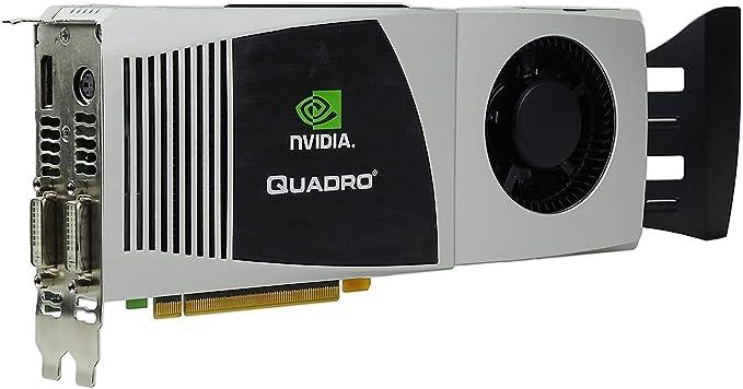 Amazon.com: HP NVIDIA Quadro FX 5800 fx5800 PCI-E tarjeta de ...