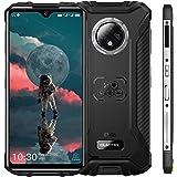 """OUKITEL WP8 Pro (2020) Rugged Smartphone, 6.49"""" Display, 4GB 64GB Dual SIM IP68 Waterproof Unlocked Cell Phones, 16MP Triple"""
