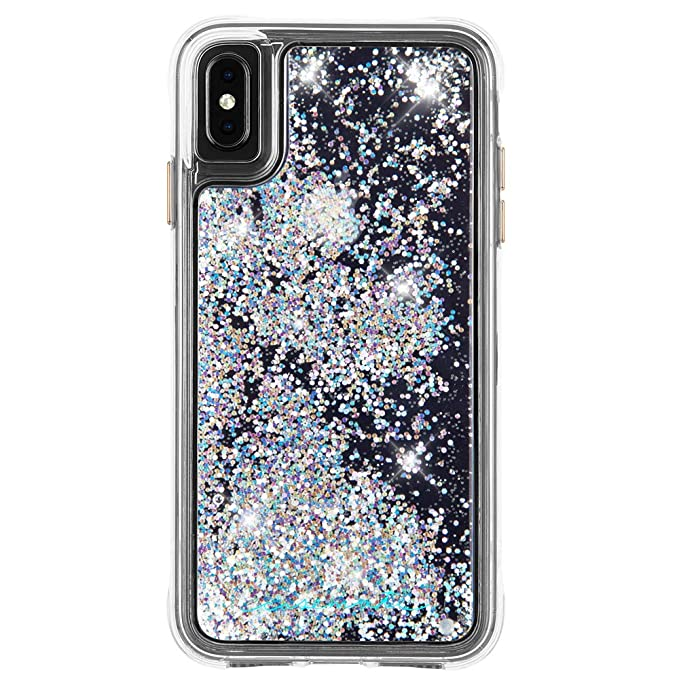 new style ab9ac ce634 Case-Mate - iPhone XS Max Case - WATERFALL - iPhone 6.5 - Iridescent