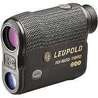 Leupold RX-1600i TBR/W OLED Selectable Black/Gray Laser Rangefinder with DNA