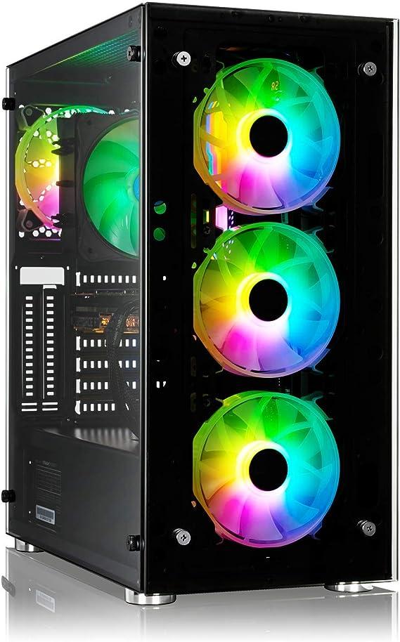 AMD Ryzen 5 Gaming PC unter 1000 Euro