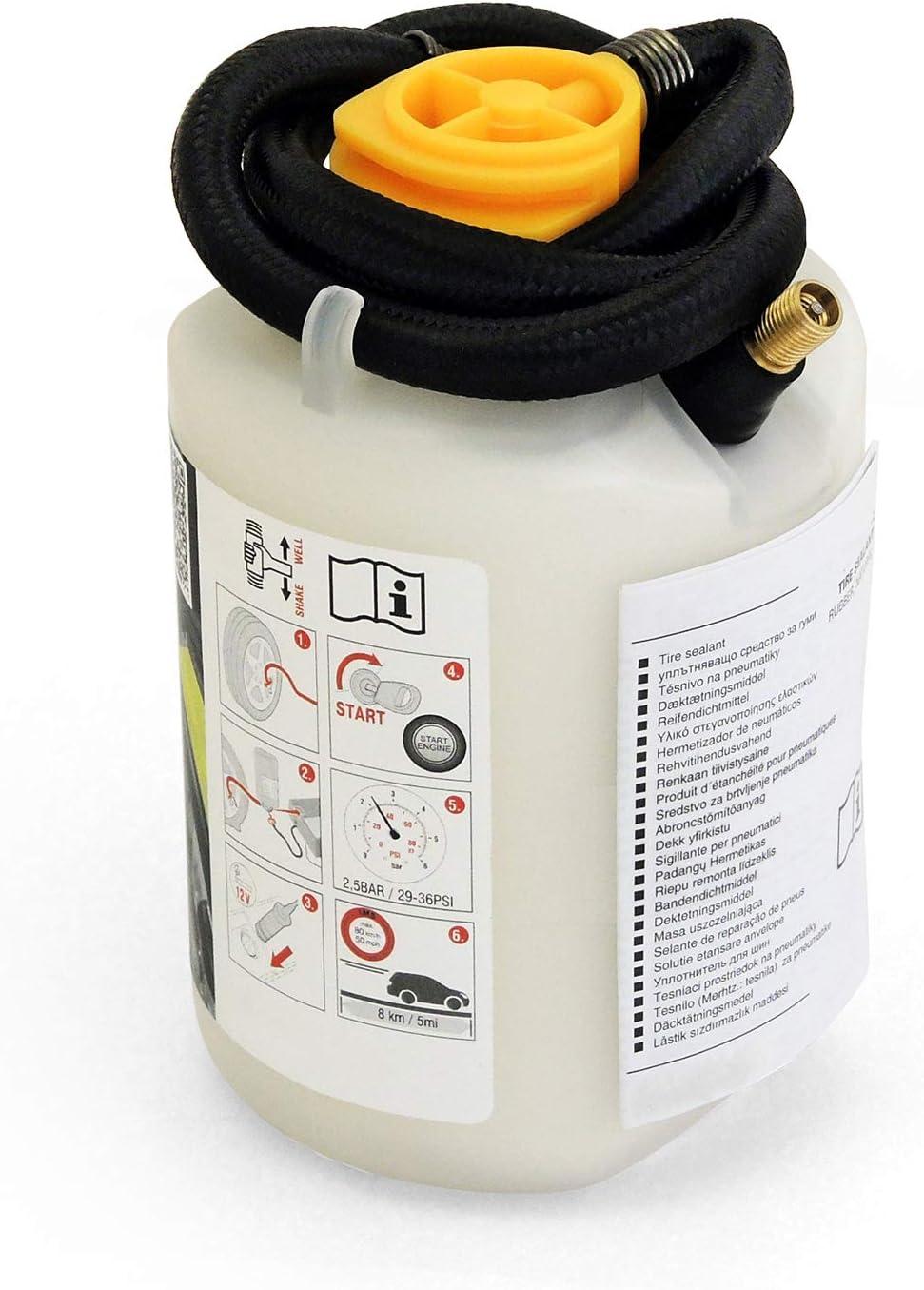 MAXTOOLS TR300SP, Repuesto para Kit de Reparación de Neumáticos para SUV y Vehículos Todoterreno: Amazon.es: Coche y moto