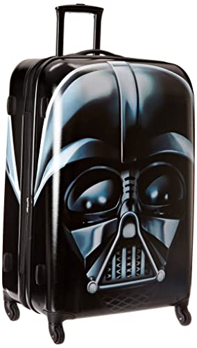 American Tourister Star Wars 28 Inch Hard Side Spinner, Darth Vader, One Size