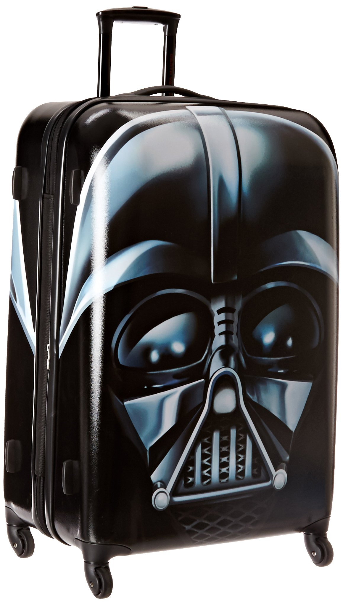 American Tourister Checked-Large, Darth Vader