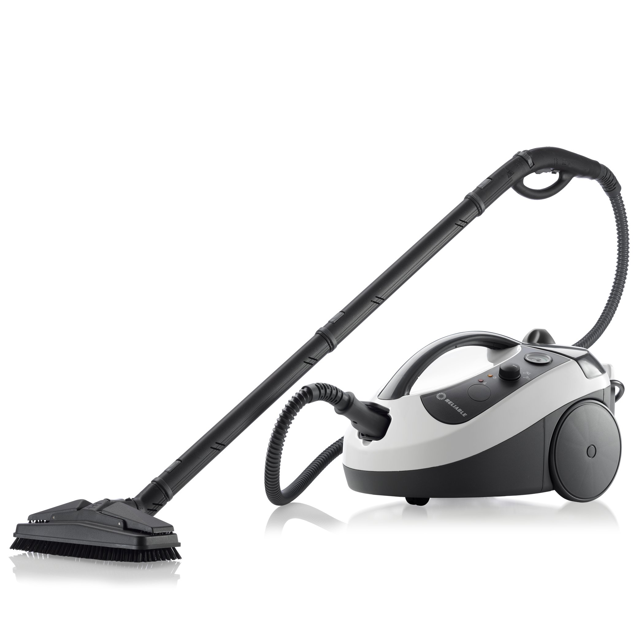 Reliable EnviroMate E3 Steam Cleaner, Made in Europe