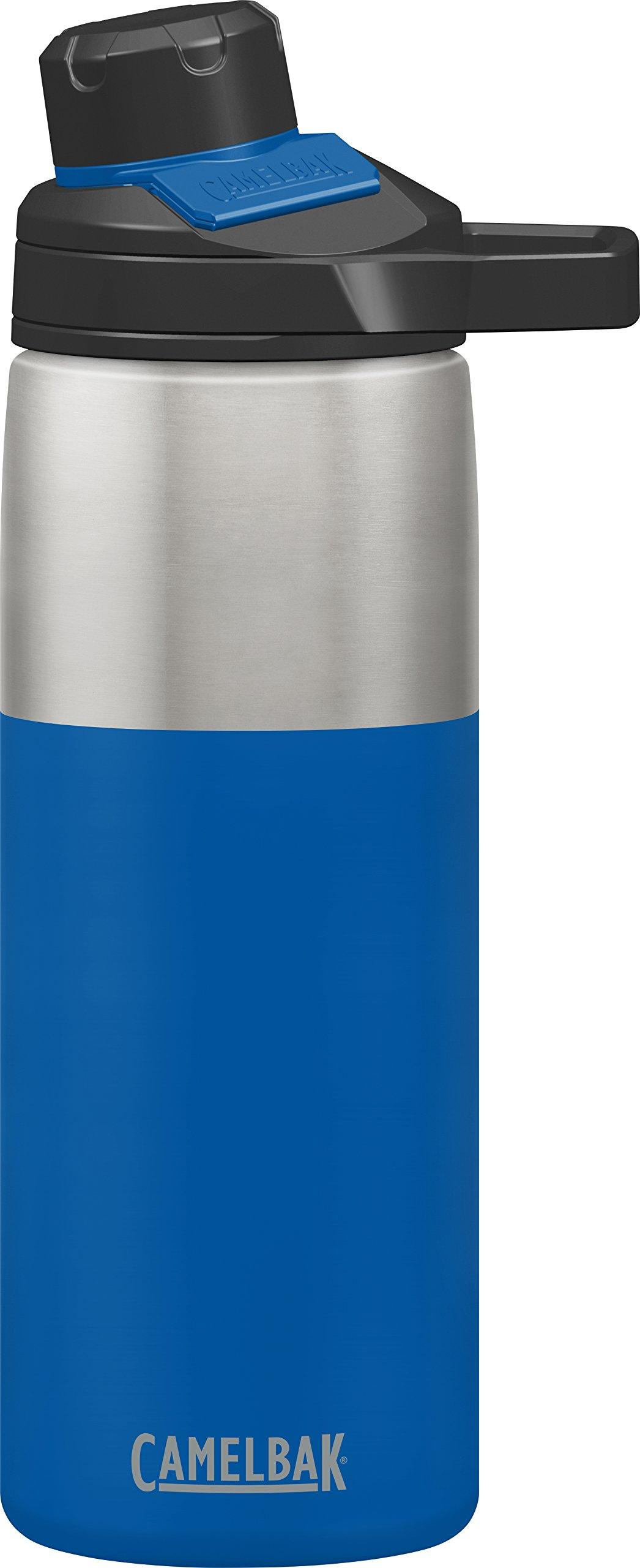CamelBak Chute Mag Vacuum Insulated 20oz Cobalt