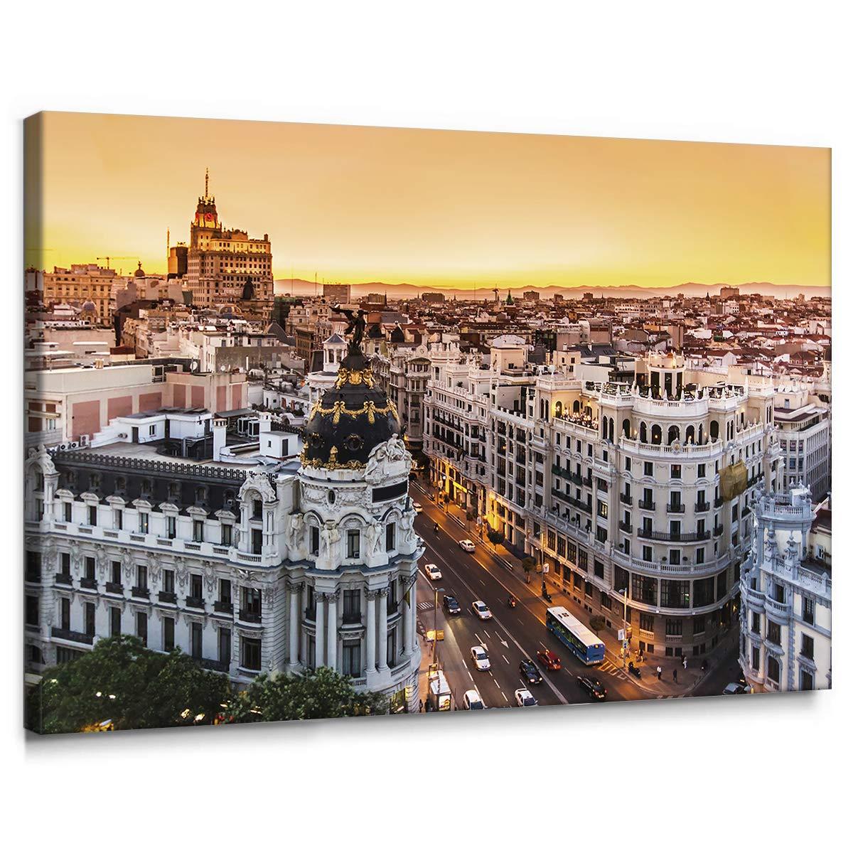 Cuadros Madrid