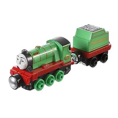Fisher-Price Thomas & Friends Take-n-Play, Rex Train: Toys & Games