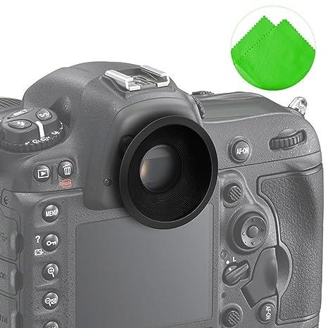 First2savvv DSLR concha ocular Visor óptico para para Canon EOS ...