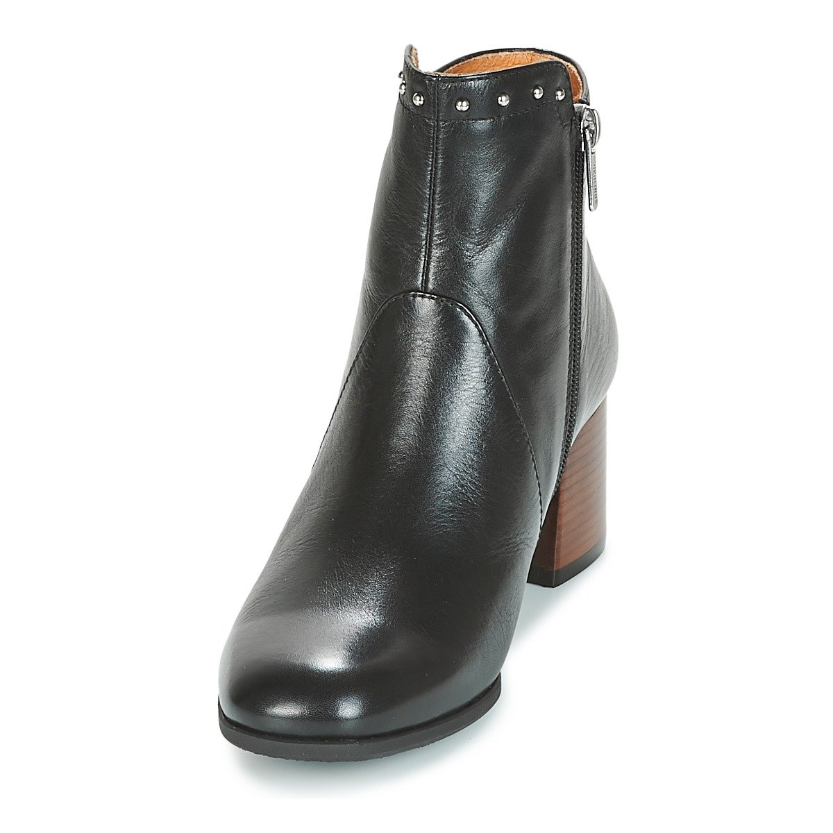 Amazon.com: Pikolinos Bayona - Botas para mujer: Shoes
