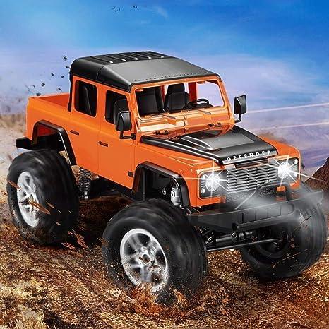 Pick-up modelo de juguete escalada de coches todo terreno del ...