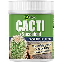 Vitax Cacti Feed Food Fertilizer 200g Feed Plant