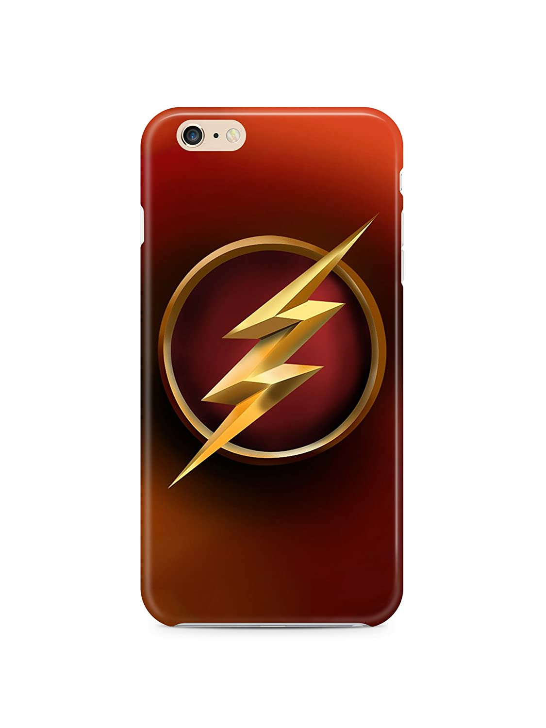 big sale f8828 bbe23 The Flash for Iphone 6 6s (4.7in) Hard Case Cover (flash5)