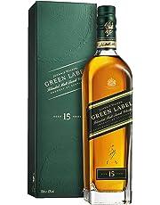 Whisky Johnnie Walker Etiqueta Verde 700 ml