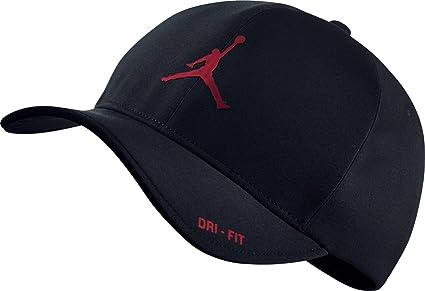 meilleur grossiste style distinctif commercialisable Nike Michael Jordan classic99 Casquette pour Homme, Homme ...