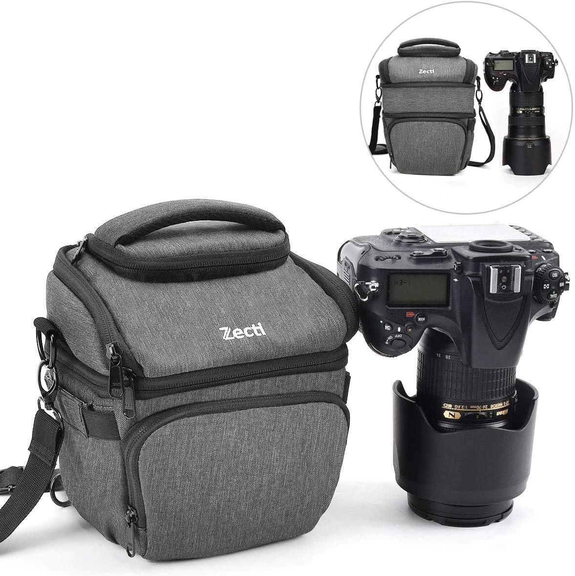 Dslr Kameratasche Zecti Fototasche Für Kamera