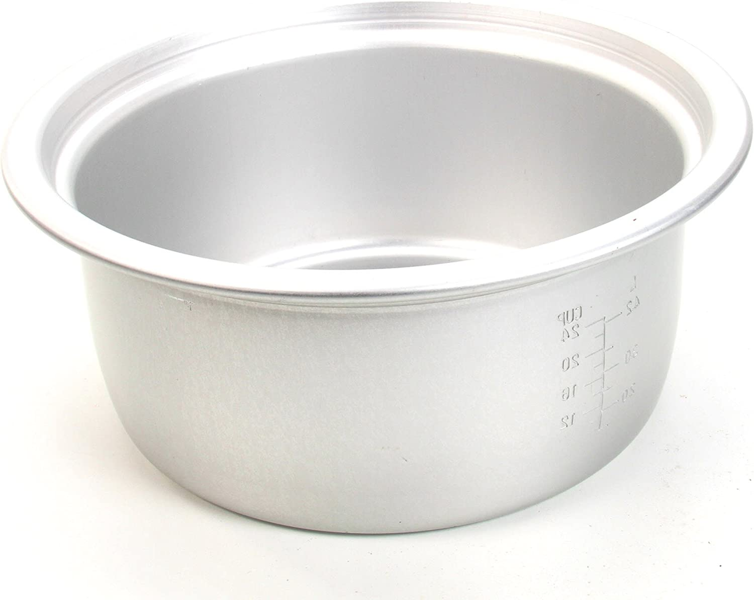 Town Food Service 56844 3mm Thick Rice Pot