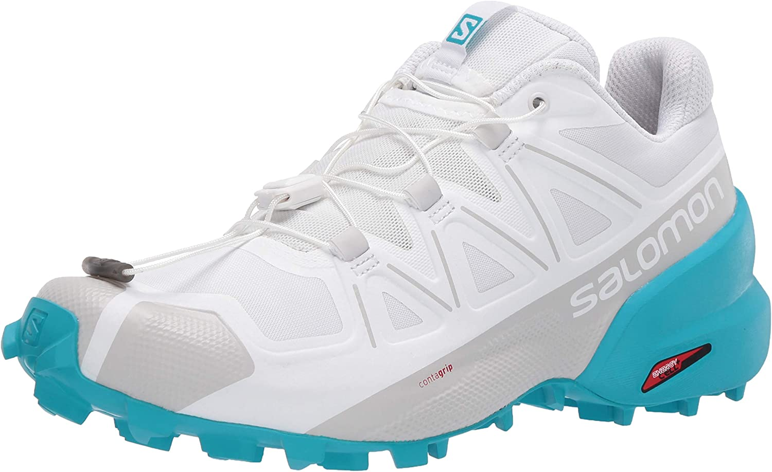 SALOMON Shoes Speedcross, Zapatillas de Running para Mujer: Amazon.es: Zapatos y complementos