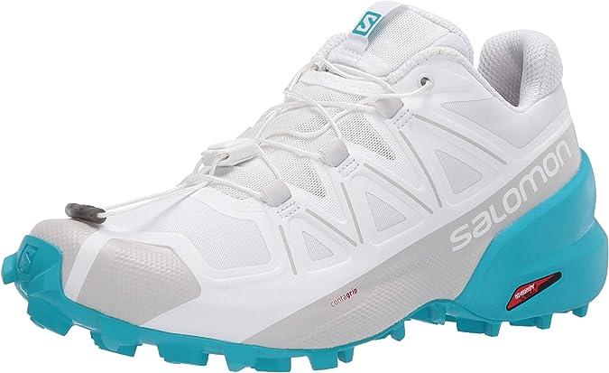 SALOMON Shoes Speedcross, Zapatillas de Running para Mujer: Amazon.es: Zapatos y complementos