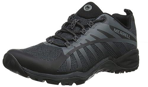 e82a95ef5a5 Merrell Women's Siren Edge Q2 Low Rise Shoes: Amazon.co.uk: Shoes & Bags