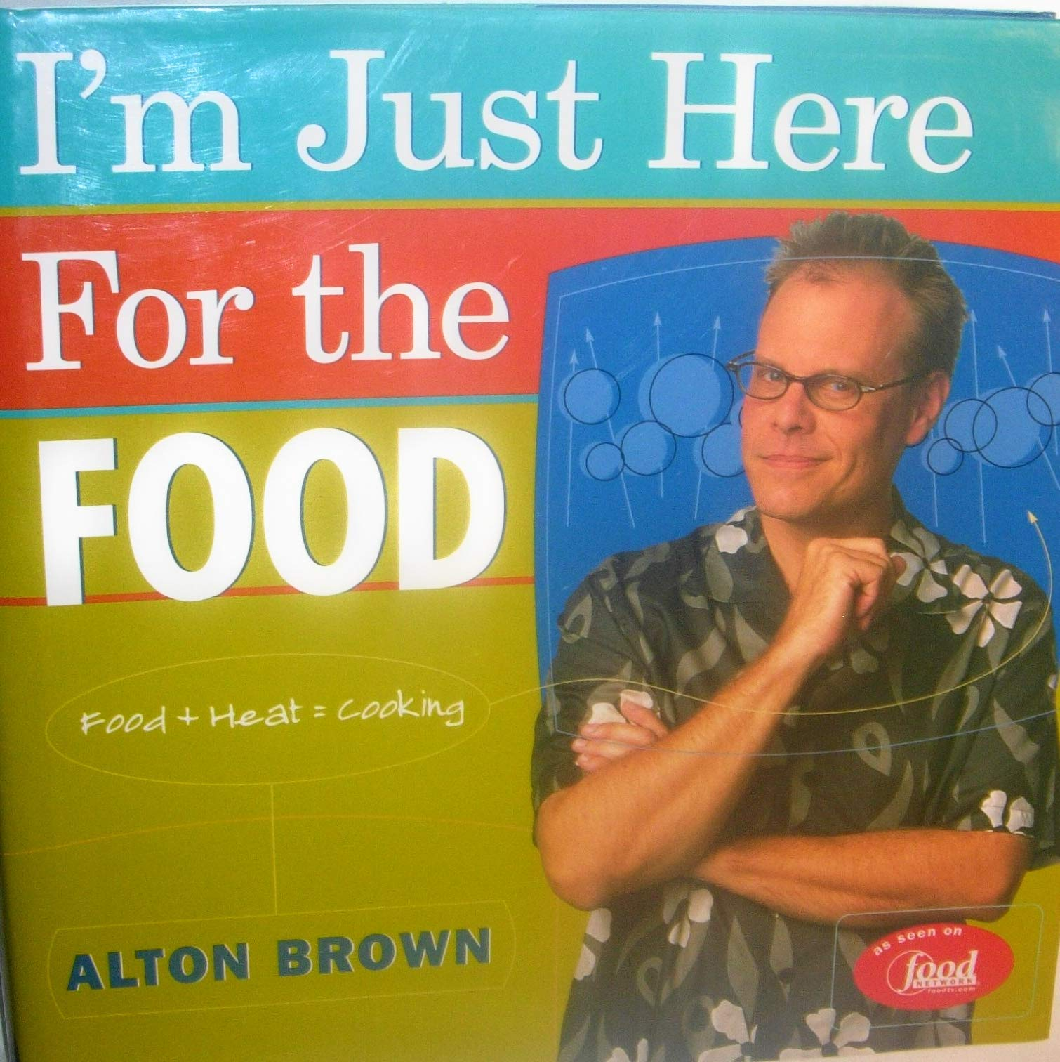 Alton Brown's 10 Essentials for Your