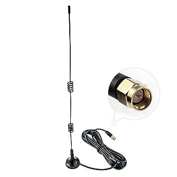 Xomax Xm Dat03 Auto Dab Antenne Für Digital Radio Amazonde