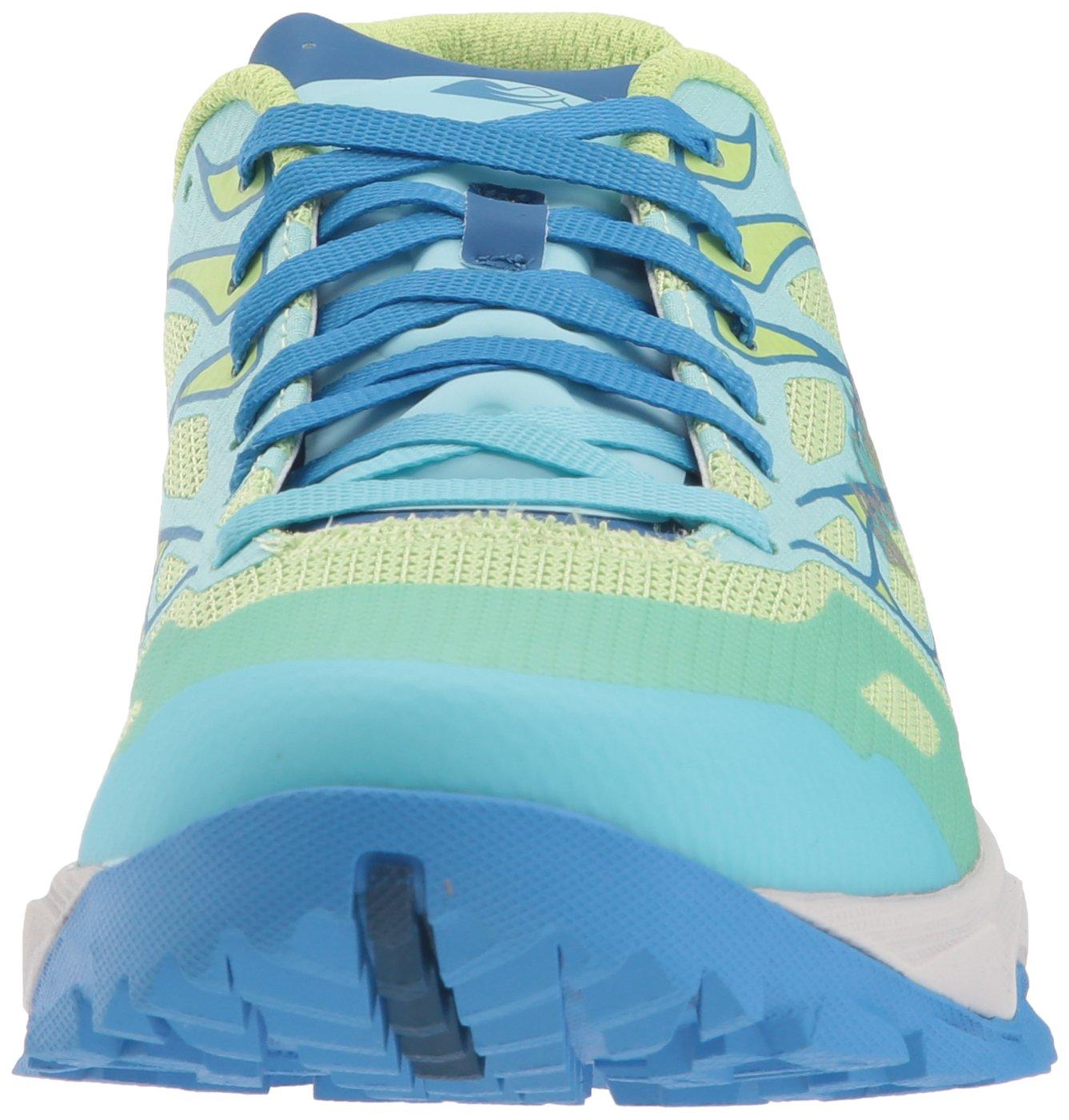 Columbia Montrail Women's Trans Alps F.K.T. II Trail Running Shoe B072WKJ1V3 11 B(M) US|Jade Lime, Splash