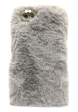 coque iphone 6 plus poilu