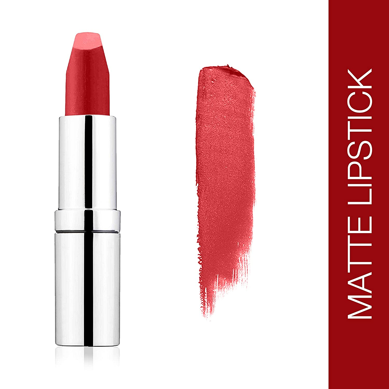 Colorbar-Matte-Touch-Lipstick-Long-Lasting-Waterproof-Lipcolor thumbnail 30