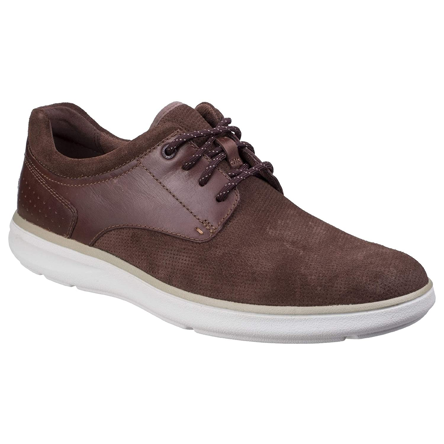 TALLA 43 EU. Rockport Mens Zaden Pointed Toe Blucher