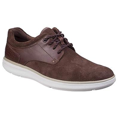 Rockport Zapatos de Cordones para Hombre: Rockport: Amazon.es: Zapatos y complementos