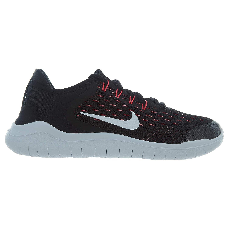 Nike Boy s Free RN 2018 Running Shoe