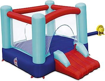 BESTWAY 52331 - Piscina Hinchable Infantil con Techo Fruit Canopy 94x89x79 cm: Amazon.es: Juguetes y juegos