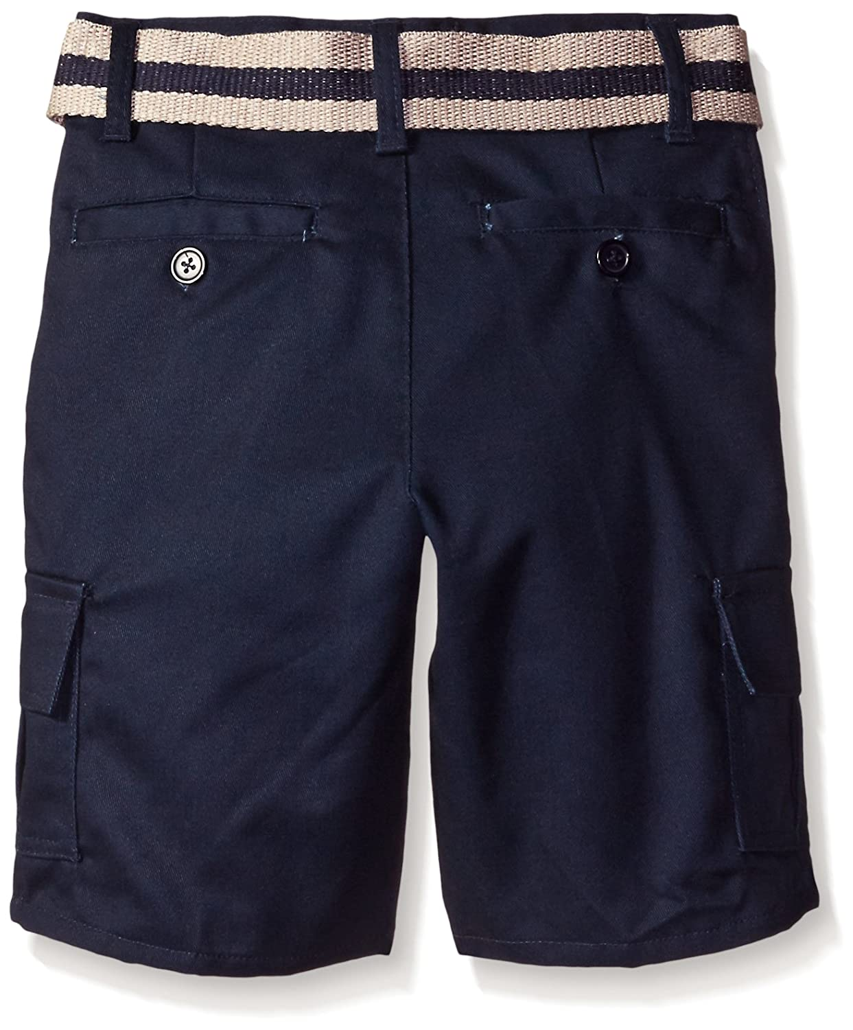 More Styles Available Eddie Bauer Boys Twill Short