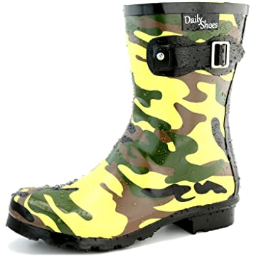 DailyShoes Mid Calf