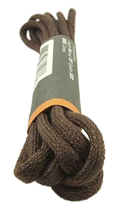 Timberland - Lacci da Scarpa 85cm Circolari e 3mm - 85cm 05142bb3eb2