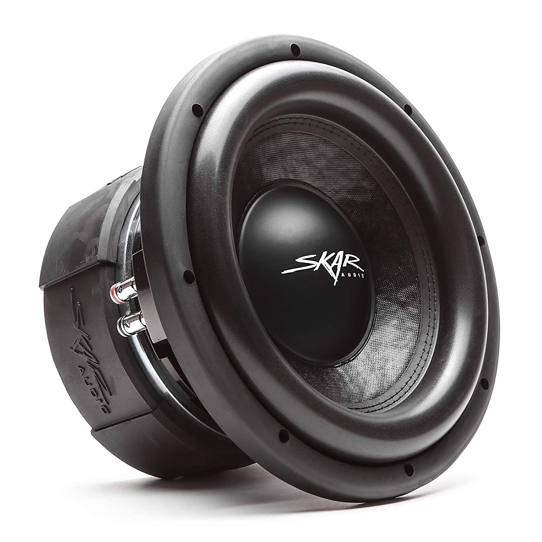 Skar Audio DDX-10 D2 Subwoofer Driver 1000W subwoofers para ...