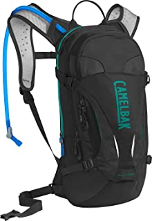 f275074436c Amazon.com : CamelBak Ratchet Crux Reservoir Hydration Pack, Black ...
