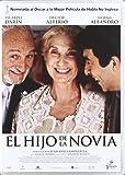El Hijo De La Novia [DVD]