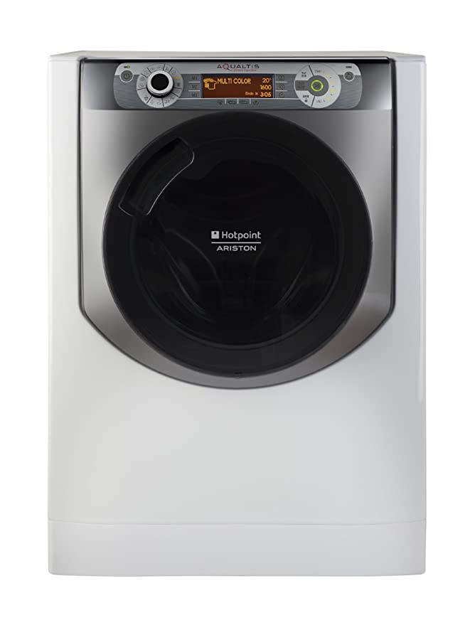 Hotpoint-Ariston AQ114D 69D EU/A - Lavadora (Independiente, Color ...