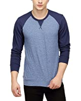 Fanideaz Men's Cotton Henley Full sleeve T Shirts for Men(Premium ...