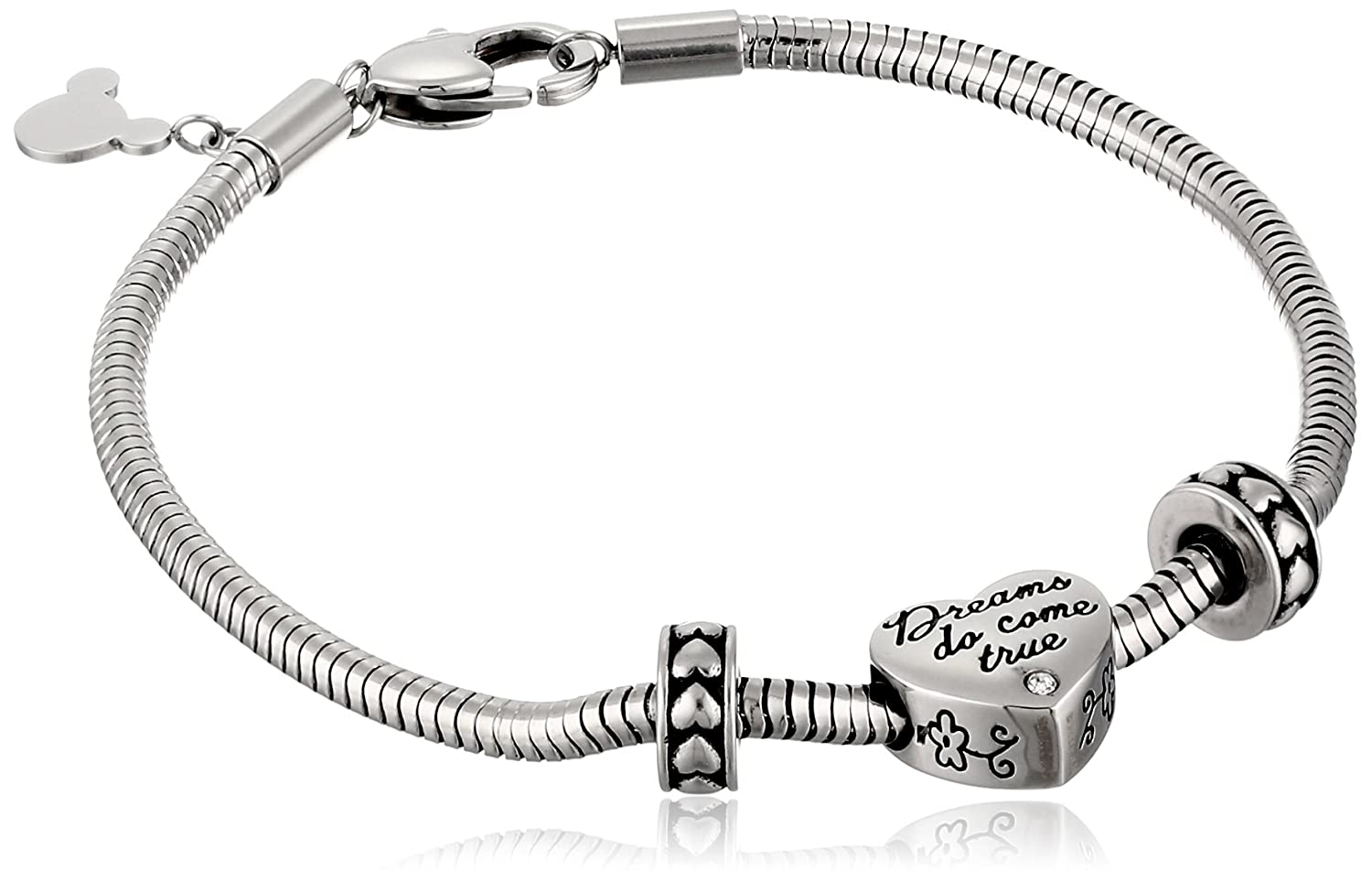 bangle caduceus ani adjustable n alex charm pin stainless inspired bangles bracelets emt bracelet steel