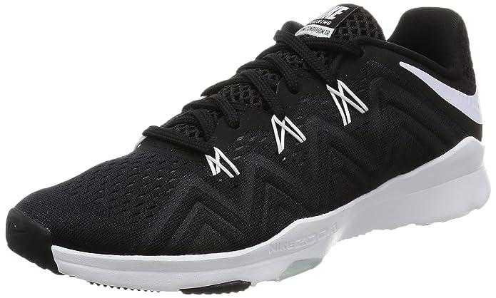 Amazon.com | Nike Womens Zoom Condition TR Cross Trainer Black | Fitness & Cross-Training