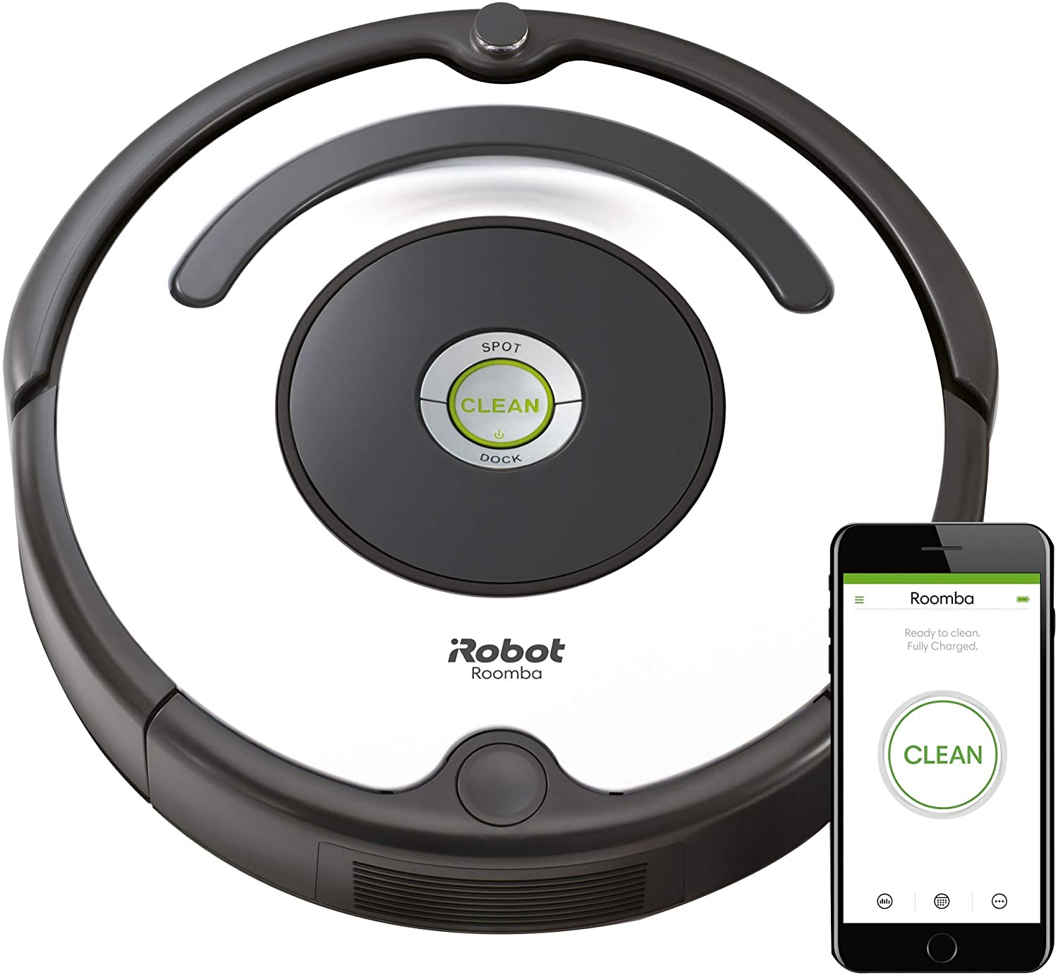 Roomba 670 Vs Roomba 690 Vs Roomba 675 One Simple Click And Off It Goes