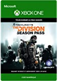 Tom Clancy's The Division: Season Pass [Xbox One - Code jeu à télécharger]