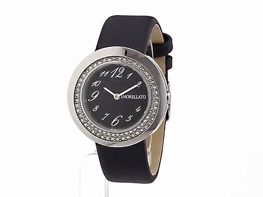 Analog R0151112503 Damen Xs Armbanduhr Quarz Textil Morellato Luna 0wkN8XnOP