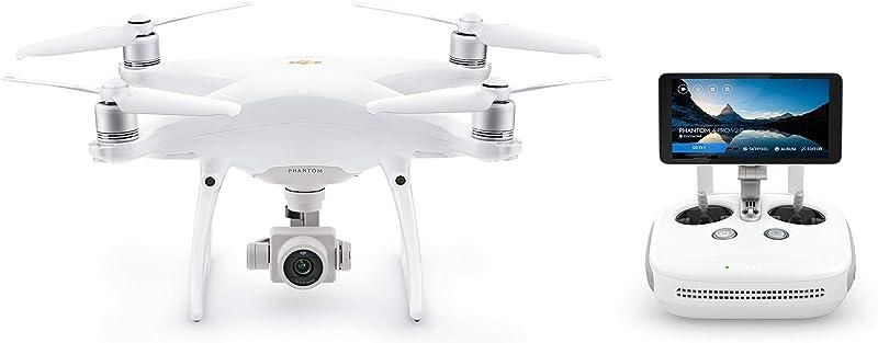 DJI Phantom 4 Pro Plus V2.0 - Drone Quadcopter UAV with 20MP Camera
