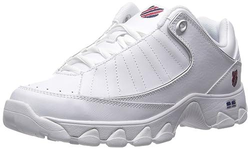 6cde5db5f648a K-Swiss Men's ST529 Fashion Sneaker