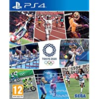 TOKYO 2020 - Olympic Games The Official Video Game (PS4)