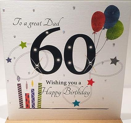 60. geburtstag papa